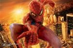Homem-Aranha... na correria do dia-a-dia