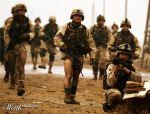 Soldado de guerra
